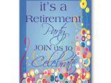 Free Retirement Party Invitation Flyer Templates Free Retirement Invitation orderecigsjuice Info