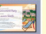 Free Retirement Party Invitation Flyer Templates Retirement Party Flyer Templates Free