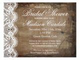 Free Rustic Bridal Shower Invitation Templates 8 Bridal Shower Invitation Postcards Designs Templates