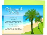 Free Templates for Retirement Party Invitations Retirement Party Invitation Template 36 Free Psd format