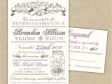 Free Wedding Invite Samples Vintage Wedding Invitations Template Best Template