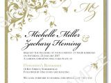 Free Wedding Invite Samples Wonderful Wedding Invitation Templates Ideas Wedwebtalks