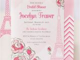 French Inspired Bridal Shower Invitations Best 25 Paris Bridal Shower Ideas On Pinterest Parisian