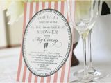 French Inspired Bridal Shower Invitations Bridal Shower Invitations Bridal Shower Invitations