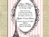 French themed Baby Shower Invitations Paris theme Baby Shower Invitation by Adrianasartstudio On