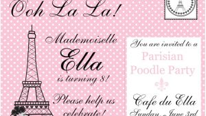French themed Dinner Party Invitations French Dinner Party Etiquette that You Need to Be Aware Of