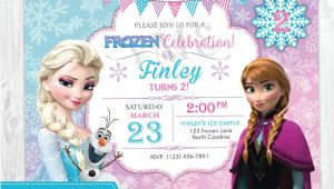 Frozen Birthday Invitation Blank Template 13 Frozen Invitation Templates Word Psd Ai Free