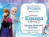 Frozen Birthday Invitations Printable 25 Best Ideas About Free Frozen Invitations On Pinterest
