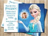 Frozen Birthday Party Invitations Online 10 Frozen Birthday Invitation Free Psd Ai Vector Eps
