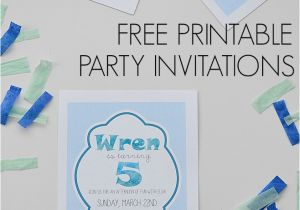 Frozen Birthday Party Invitations Printable Frozen Birthday Invitations Printable theruntime Com