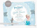 Frozen Electronic Birthday Invitation Frozen Party Invitation Ideas Inexpensive Braesd Com