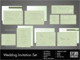 Full Wedding Invitation Sets 10 Creative Wedding Invitation Kits Bestbride101