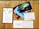 Fun Destination Wedding Invitations the Importance Of Welcome Bags for Iceland Weddings