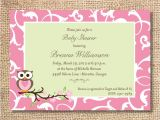 Funny Baby Shower Invitation Wording Ideas Gift Registry Wording for Baby Shower Invitations
