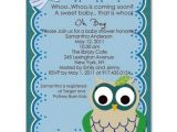 Funny Baby Shower Invite Messages Funny and Adorable Owl Baby Shower Invitations Bs221