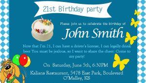 Funny Birthday Invitation Wording 21st 21st Birthday Invitations 365greetings