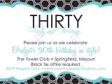 Funny Birthday Invitation Wording for 30th 20 Interesting 30th Birthday Invitations themes Wording