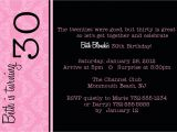 Funny Birthday Invitation Wording for 30th Funny 30th Birthday Quotes for Men Quotesgram