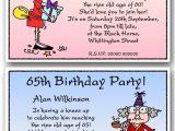Funny Birthday Invitation Wording for 60th Birthday Party Personalised 40th 50th 60th 70th 80th 90th Funny Birthday
