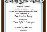Funny College Graduation Party Invitation Wording 10 Best Images Of Barbecue Graduation Party Invitations