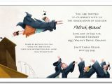 Funny College Graduation Party Invitation Wording Flying High Graduation Party Invitations Graduation