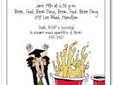 Funny Graduation Invitations Sayings Humorous Graduation Party Invitation Wording
