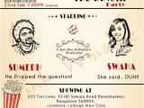 Funny Indian Wedding Invitations Funny Wedding Invitation Ideas 17 Invites that 39 Ll Leave