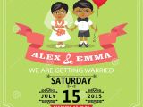 Funny Indian Wedding Invitations Indian Wedding Invitations Templates Cloudinvitation Com