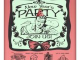 Funny New Years Party Invitation Funny New Year 39 S Eve Party Invitation Zazzle