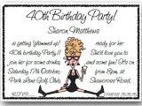 Funny Party Invitation Wording Funny Birthday Party Invitation Wording