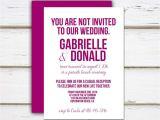 Funny Wedding Invite Wording Fun Wedding Invitation Wording Wedding Invitation Templates