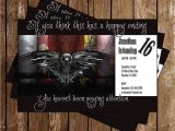 Game Of Thrones Birthday Party Invitations Novel Concept Designs Game Of Thrones Show Birthday