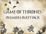 Game Of Thrones Premiere Party Invitation 24 Best Game Of Thrones Images On Pinterest