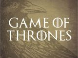 Game Of Thrones Watch Party Invitation Tutorial Using Two Color Overlays