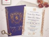 Game Of Thrones Wedding Invitations House Stark Wedding Invitation Game Of Thrones