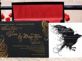 Game Of Thrones Wedding Invitations Wedding Inspiration Game Of Thrones the Dream Wedding