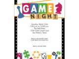Gaming Party Invitation Template Game Night Expressionery