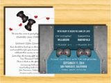 Gaming Wedding Invitations Dynamic Wedding Stationery Has Nerdy Wedding Invitations