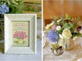 Garden themed Bridal Shower Invitations A Vintage Garden Party themed Bridal Shower Inspired by