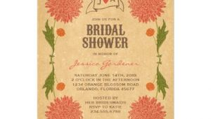 Garden themed Bridal Shower Invitations Bridal Shower Invitations Bridal Shower Invitations