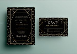 Gems Wedding Invitations Gem Wedding Invitation Template Invitation Templates On