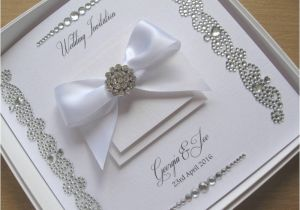 Gems Wedding Invitations Luxury Gem Strip Wedding Invitations with without Box