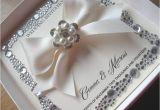 Gems Wedding Invitations Luxury Pearl Gem Wedding Invitation Gem Border Detail