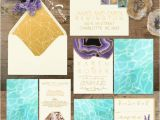 Gems Wedding Invitations Wedding Invitation Suite Rocks Minerals Gems Quarry