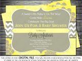 Gender Neutral Baby Shower Invitation Wording Ideas Baby Shower Invitations Gender Neutral
