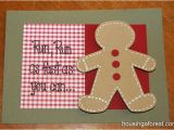 Gingerbread Man Birthday Party Invitations Gingerbread Birthday Party Housing A forest
