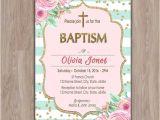 Girl Baptism Invitations Free Printable Baptism Invitation Girl Printable Girl Baptism Invitation