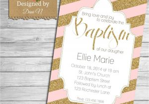 Girl Baptism Invitations In Spanish Baptism Invitation Baptism Invitations In Spanish