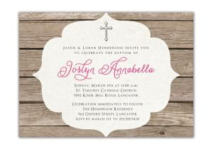 Girl Baptism Invitations In Spanish Ideas for Baptism Invitations In Spanish