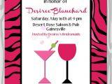Girls Night Party Invitation Wording Ladies Night Invitation Wording
